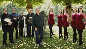 Trd Lads & Green Steps - Irsk musik og dans