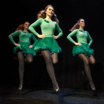 Green Steps - Grá - Irish Dancing